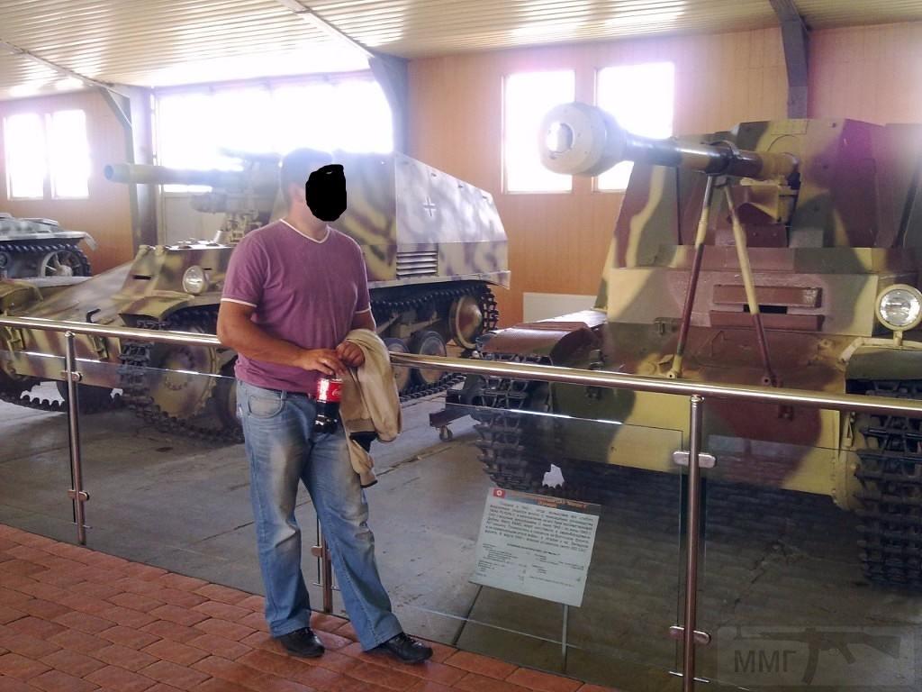 4247 - Танковий музей Кубинка