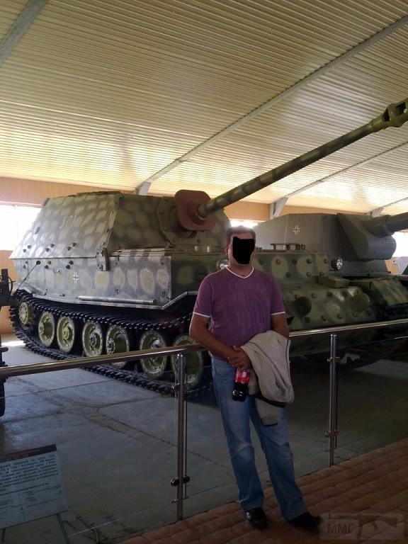 4249 - Танковий музей Кубинка