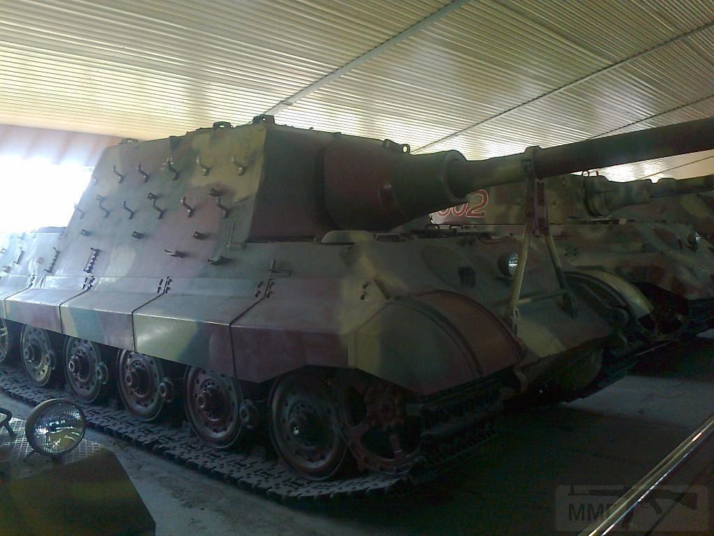 4250 - Танковий музей Кубинка