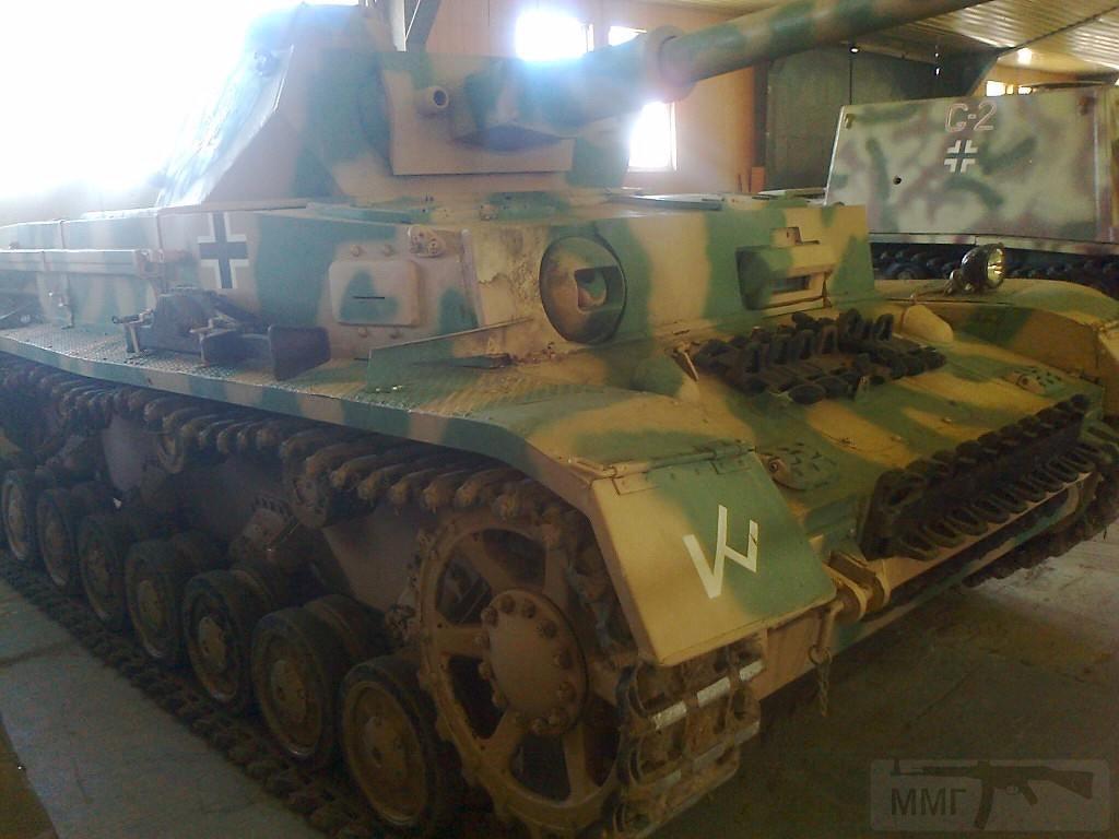 4251 - Танковий музей Кубинка