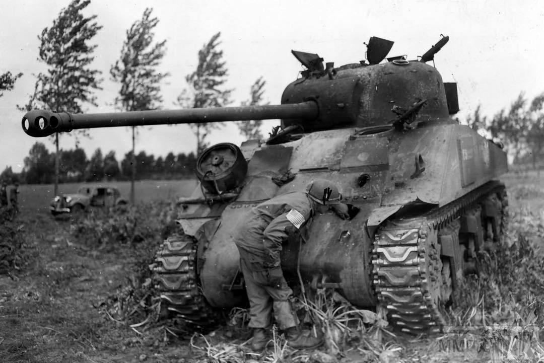 42600 - Военное фото 1939-1945 г.г. Западный фронт и Африка.