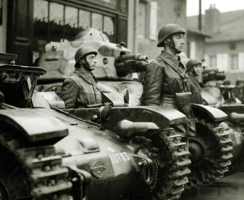 4279 - Французская кампания 1939-1940