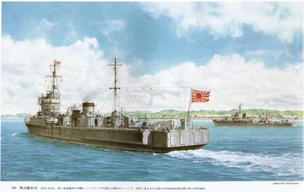 428 - Японский Императорский Флот