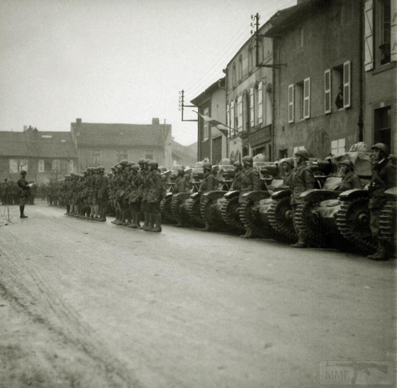 4281 - Французская кампания 1939-1940