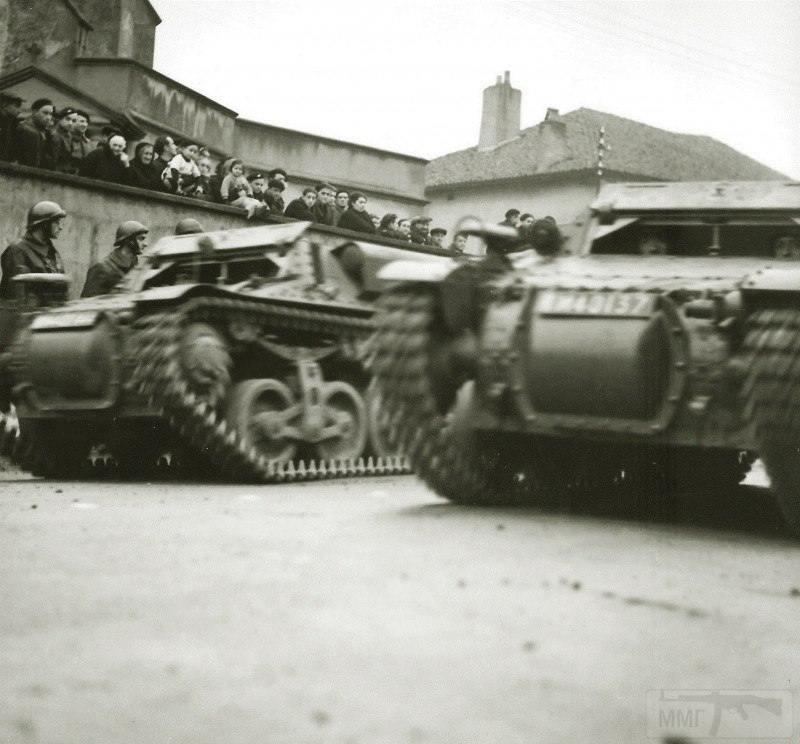 4282 - Французская кампания 1939-1940