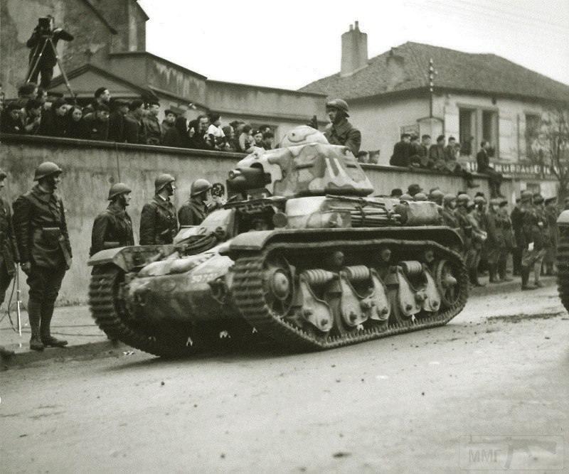 4283 - Французская кампания 1939-1940