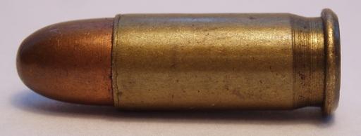 4288 - Патрон 6,35х15 SR (.25 ACP)