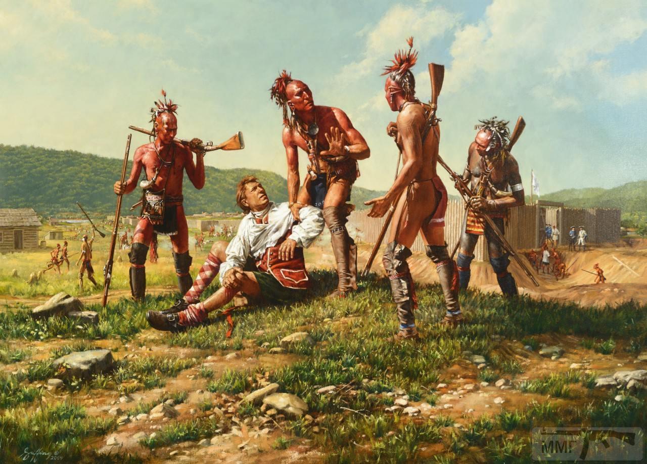 42905 - Индейские войны