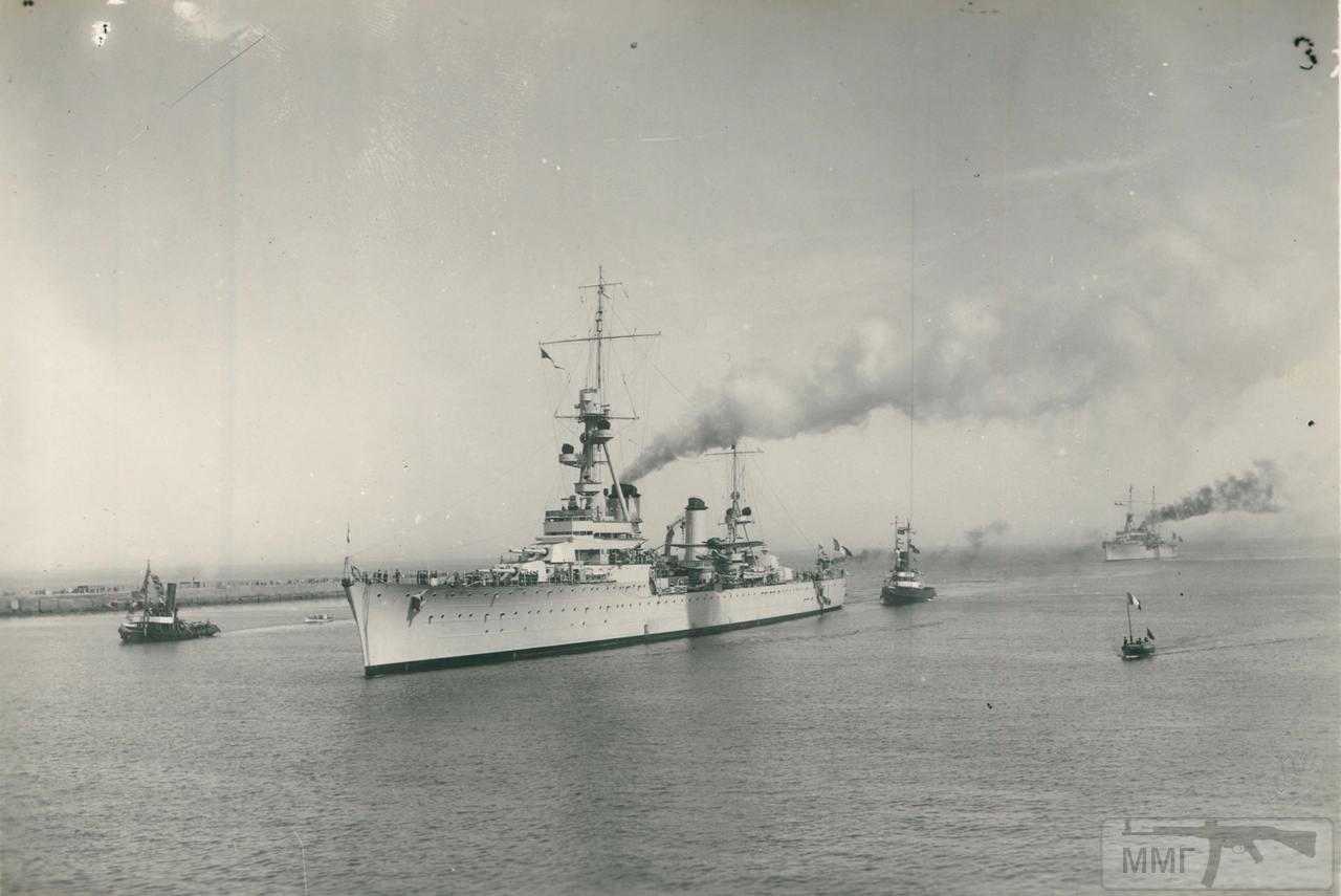 42927 - Тяжелый крейсер Colbert