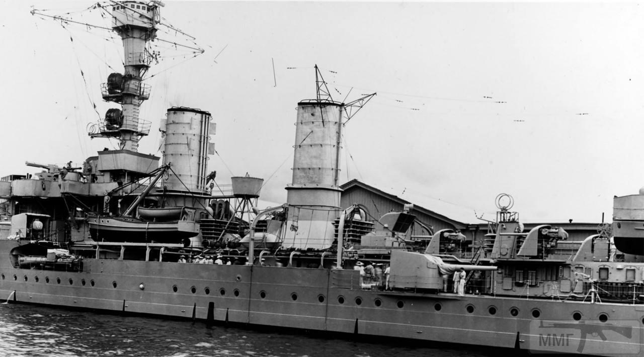 42997 - Легкий крейсер Emden