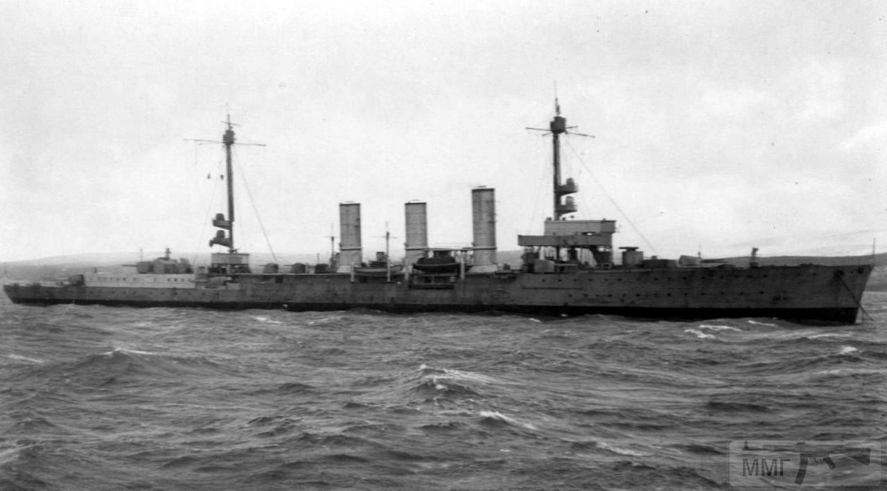 43006 - SMS Emden