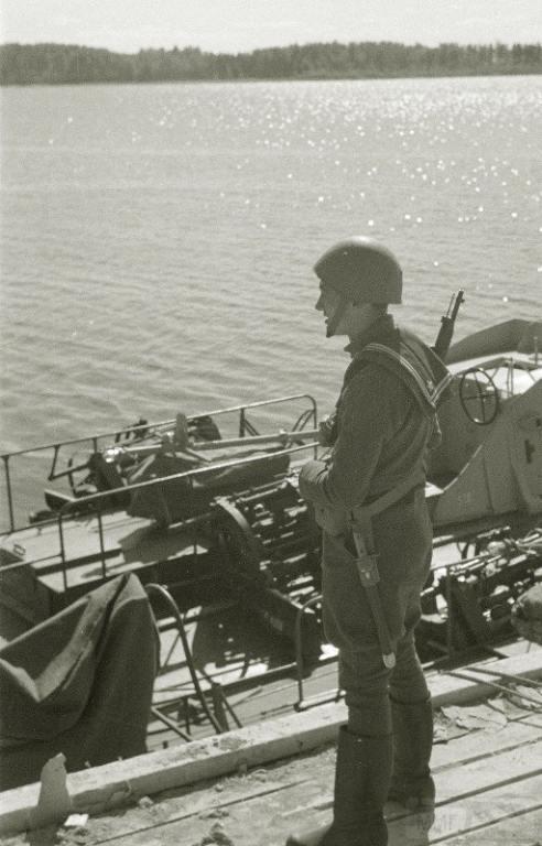4322 - Regia Marina - Italian Battleships Littorio Class и другие...