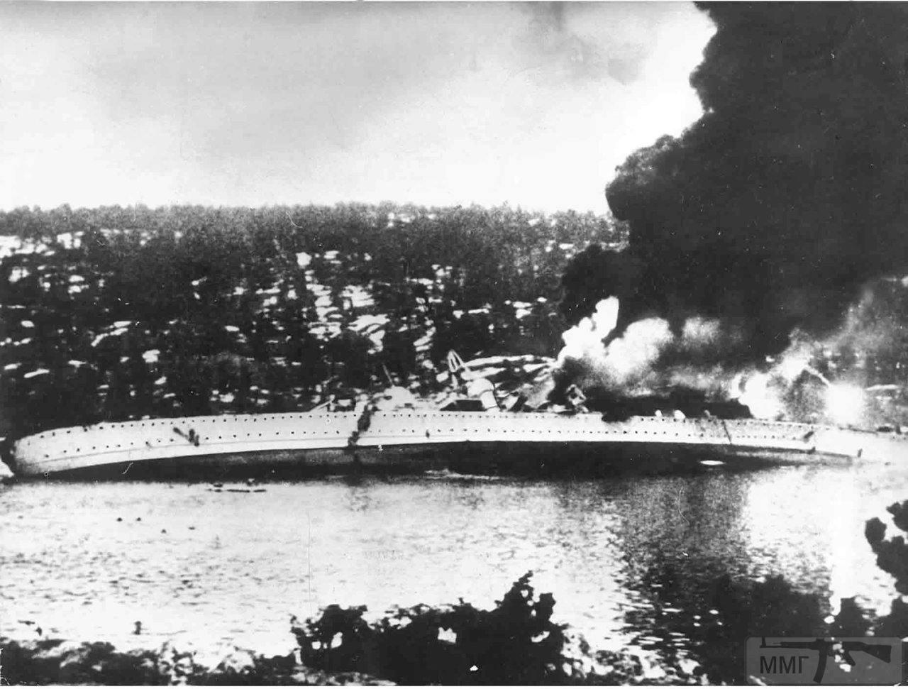 43231 - Тяжелый крейсер Blücher