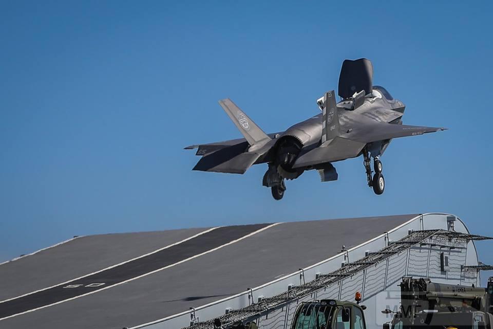 43239 - F-35 и программа JSF