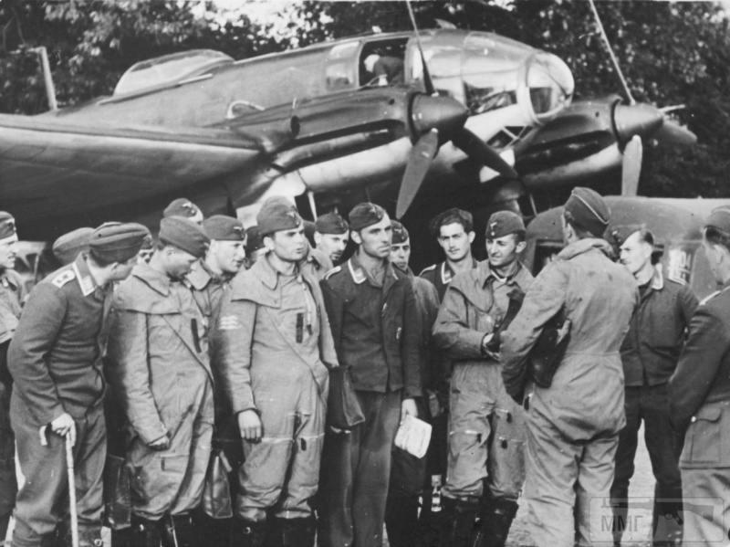 43323 - Самолеты Luftwaffe