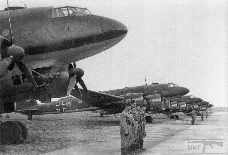 43324 - Самолеты Luftwaffe