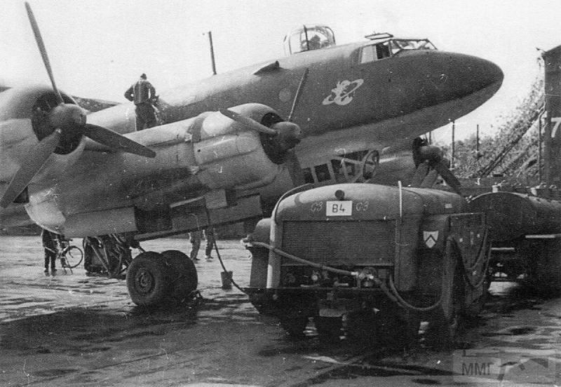 43325 - Самолеты Luftwaffe