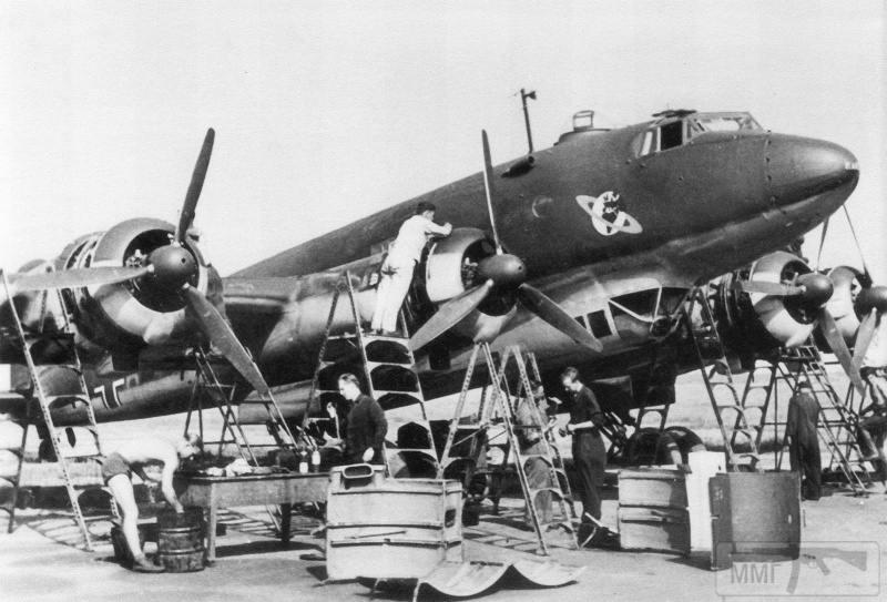 43326 - Самолеты Luftwaffe