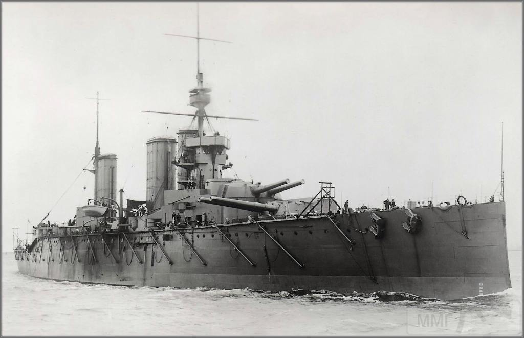 4334 - Battlecruiser HMS Princess Royal