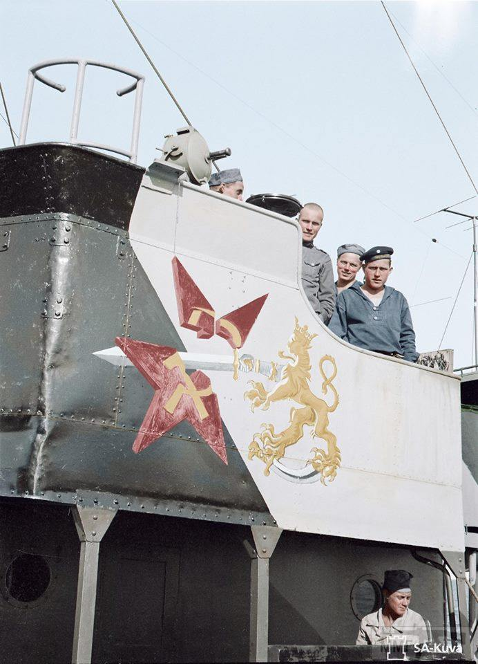 43373 - Восточный фронт - Карелия