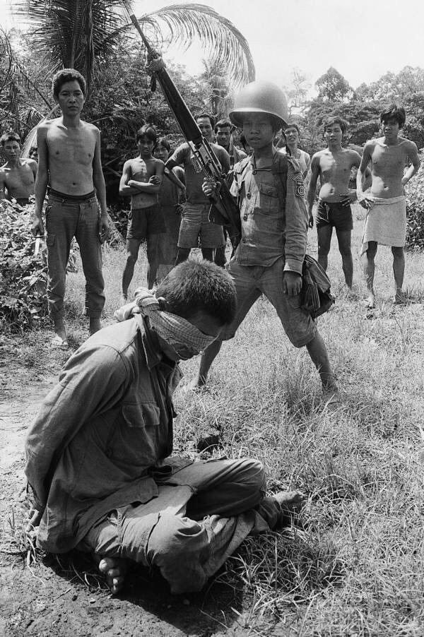 43378 - Кампучия - государство победившей школоты...