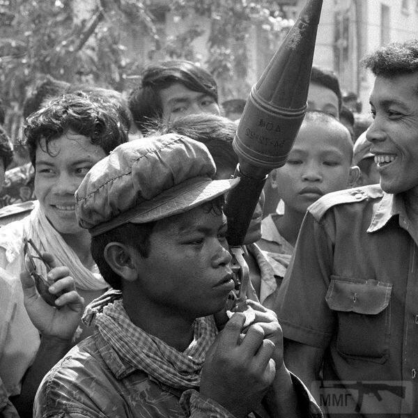 43379 - Кампучия - государство победившей школоты...