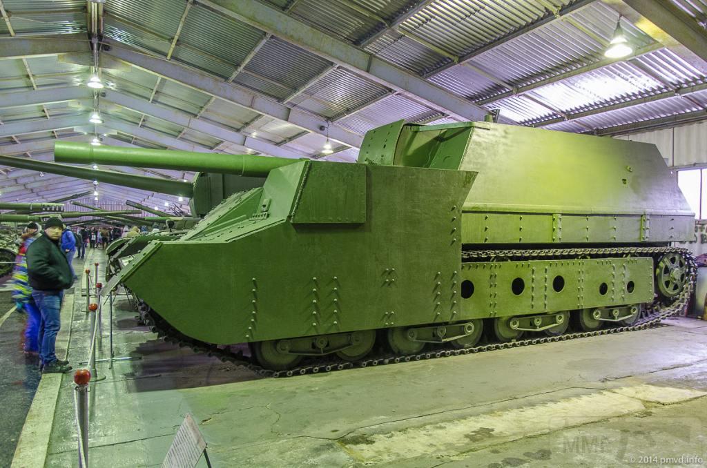 4340 - Самые необычные танки