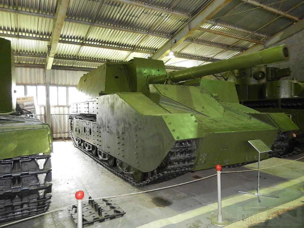 4341 - Самые необычные танки