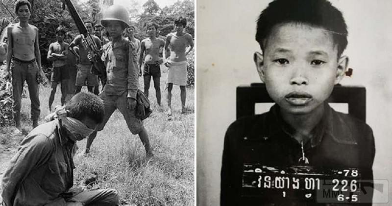 43477 - Кампучия - государство победившей школоты...