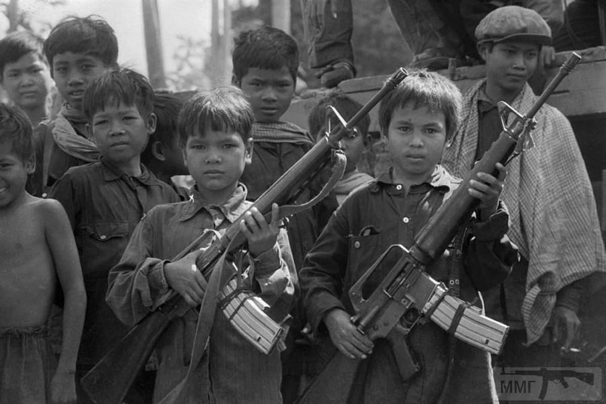 43479 - Кампучия - государство победившей школоты...