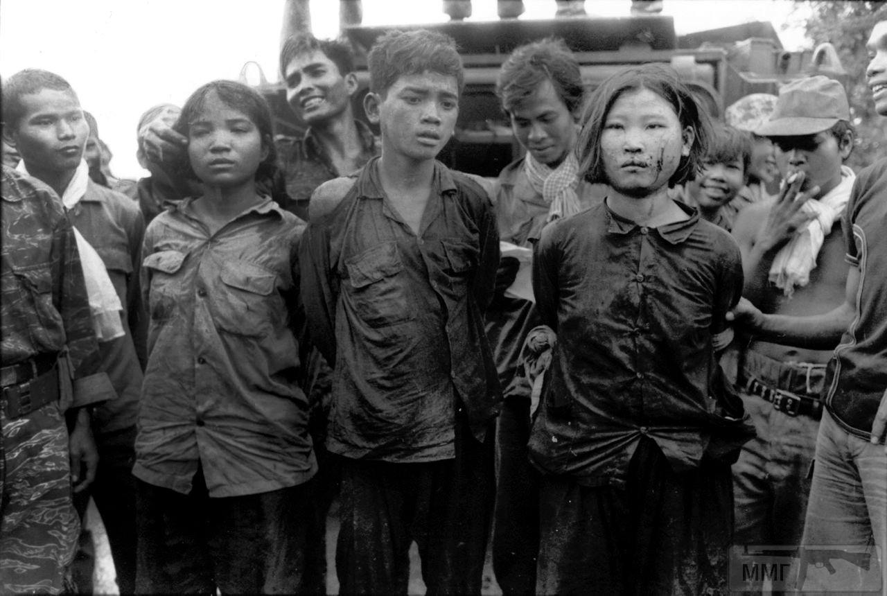 43481 - Кампучия - государство победившей школоты...