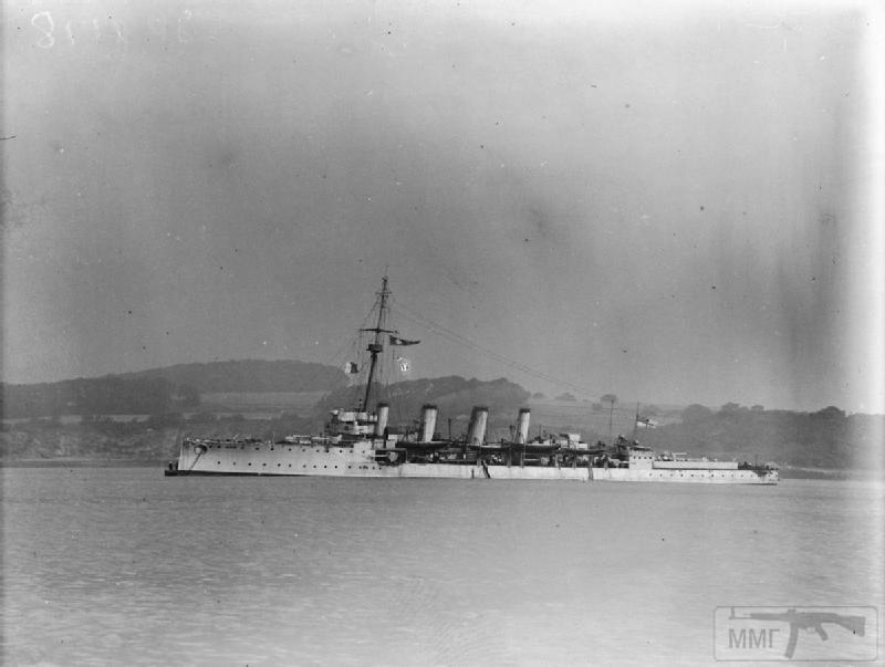 43489 - HMS Blanche