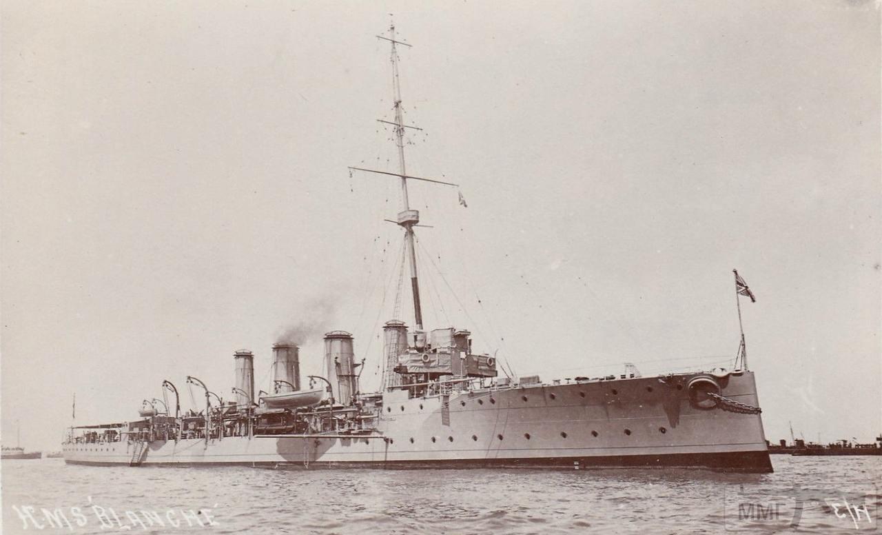 43490 - HMS Blanche