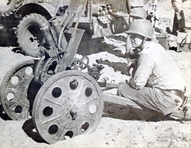 43492 - Военное фото 1941-1945 г.г. Тихий океан.