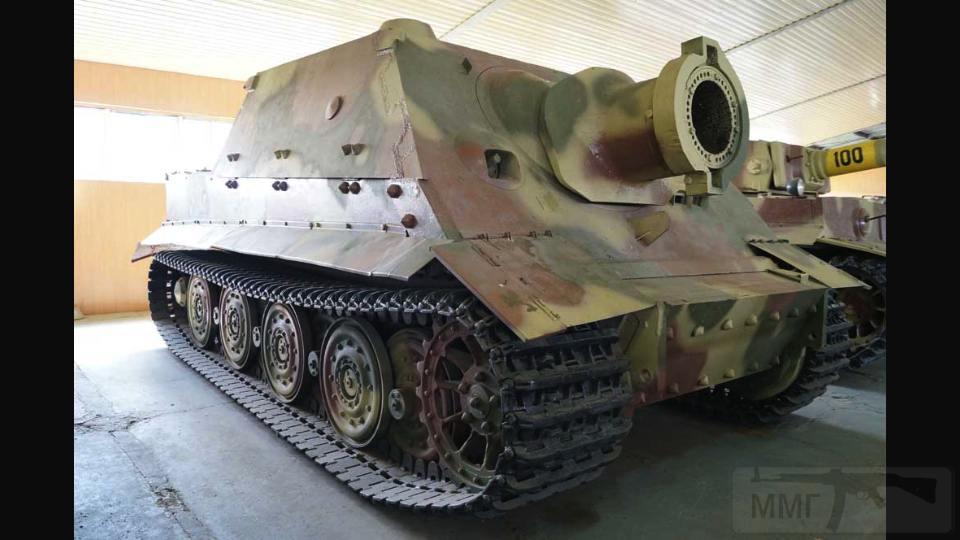 4357 - Танковий музей Кубинка