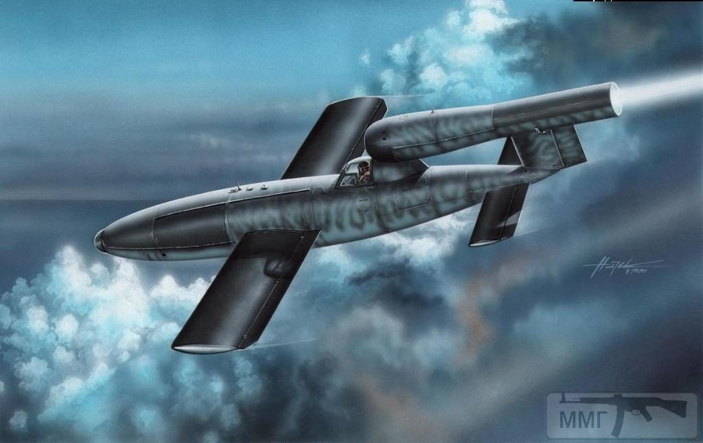 43597 - Самолеты Luftwaffe