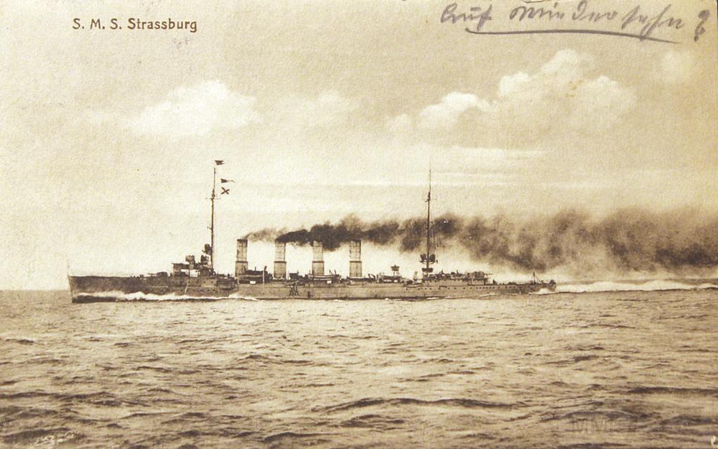 4360 - Германский флот 1914-1945