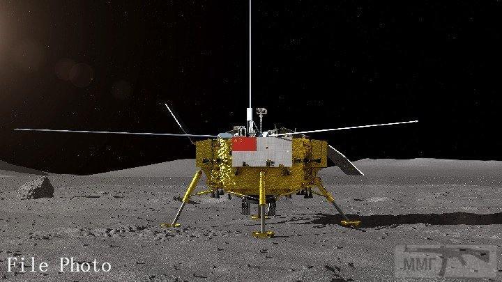 43679 - Новости современной космонавтики