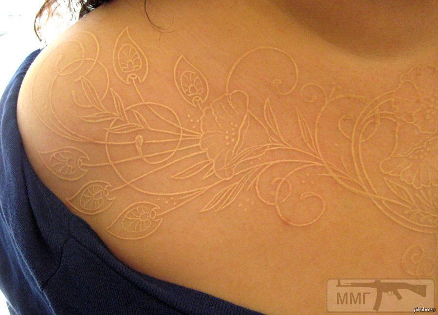 43686 - Татуировки