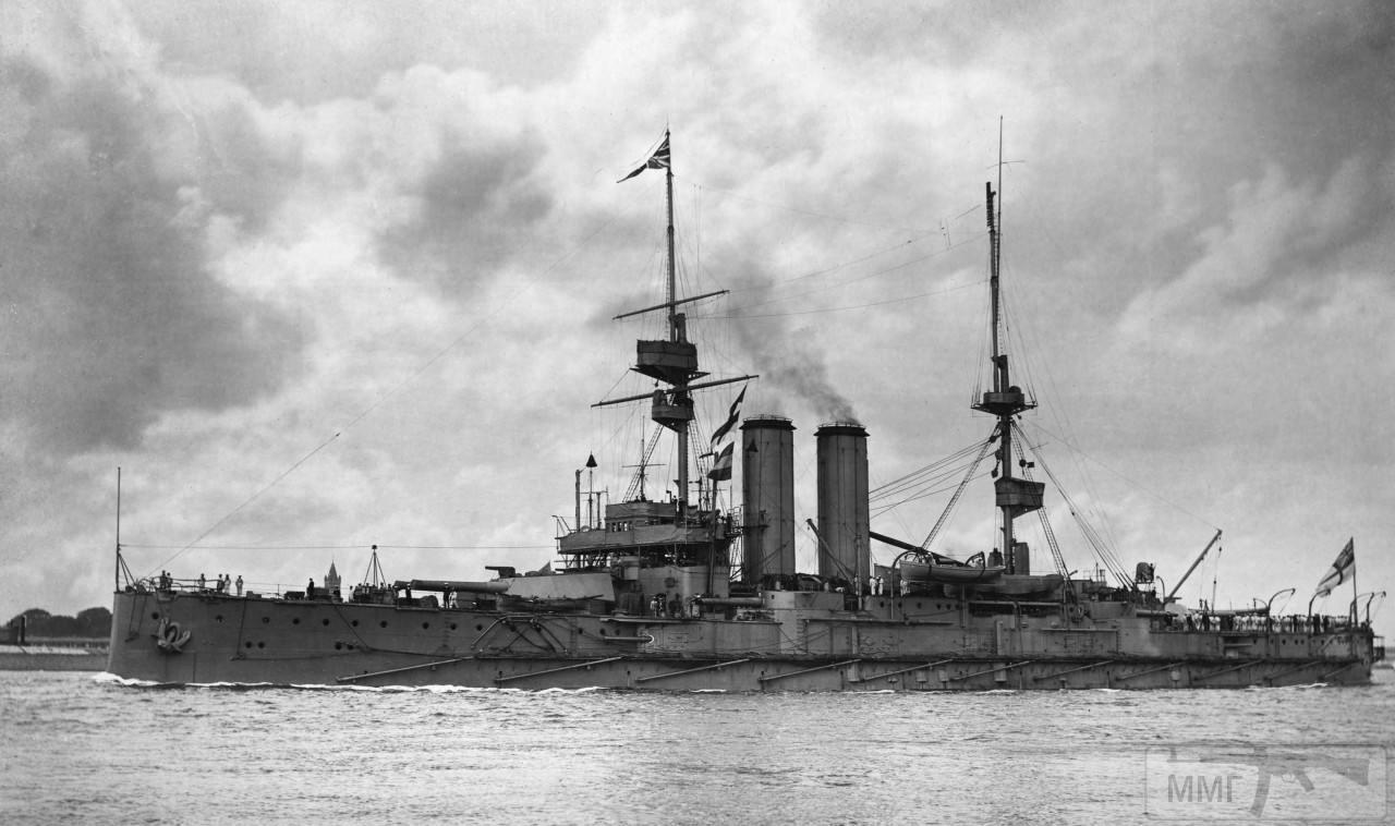 43709 - HMS Dominion