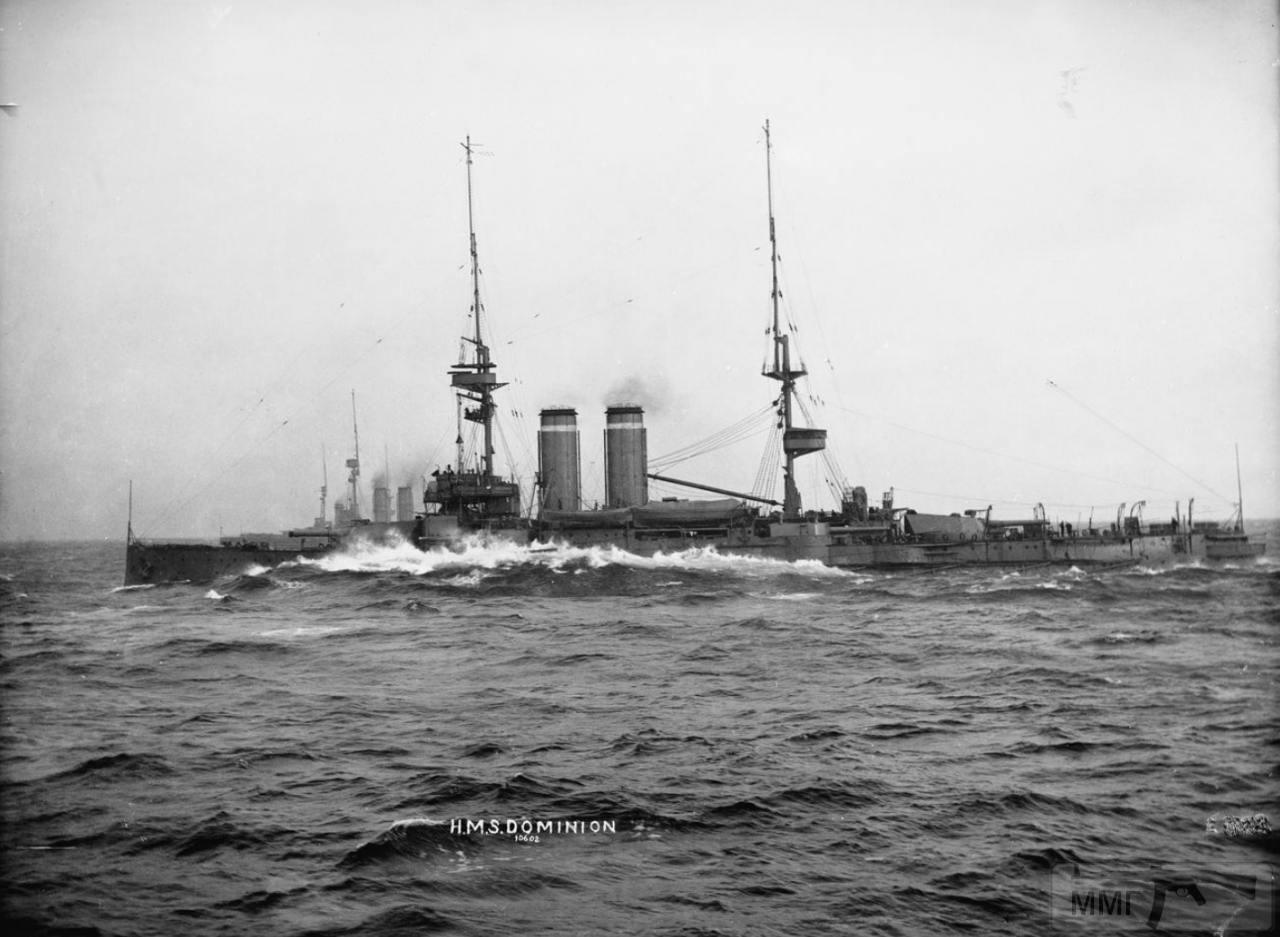 43710 - HMS Dominion