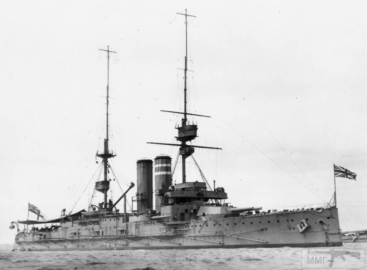 43711 - HMS Dominion