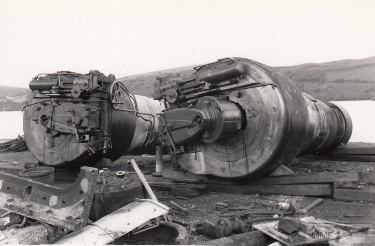 43719 - Броненосцы, дредноуты, линкоры и крейсера Британии