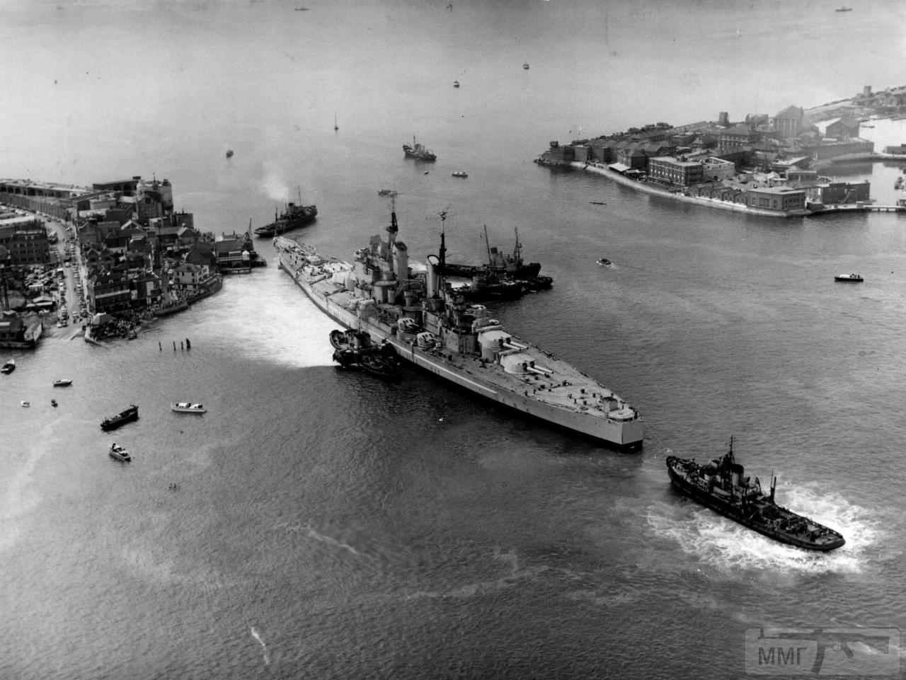 43720 - HMS Vanguard