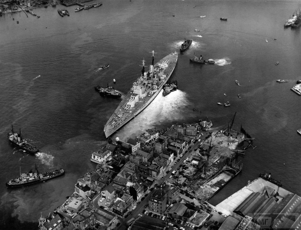 43721 - HMS Vanguard