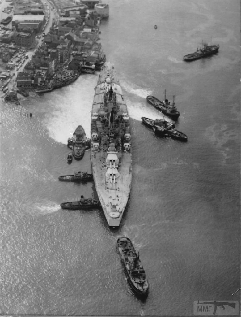 43722 - HMS Vanguard