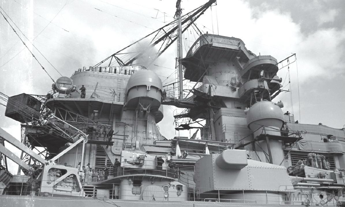 43832 - Линкор Bismarck