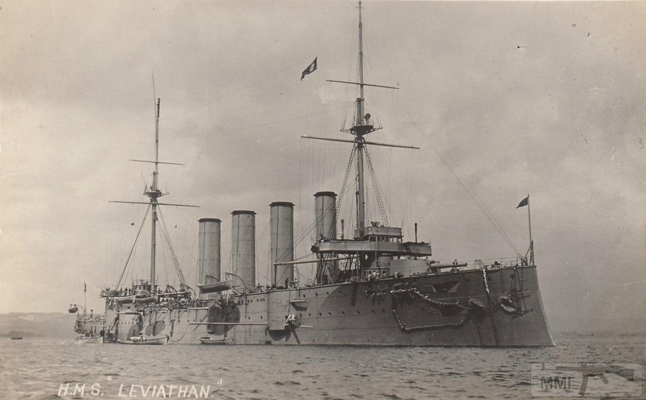 43884 - HMS Leviathan