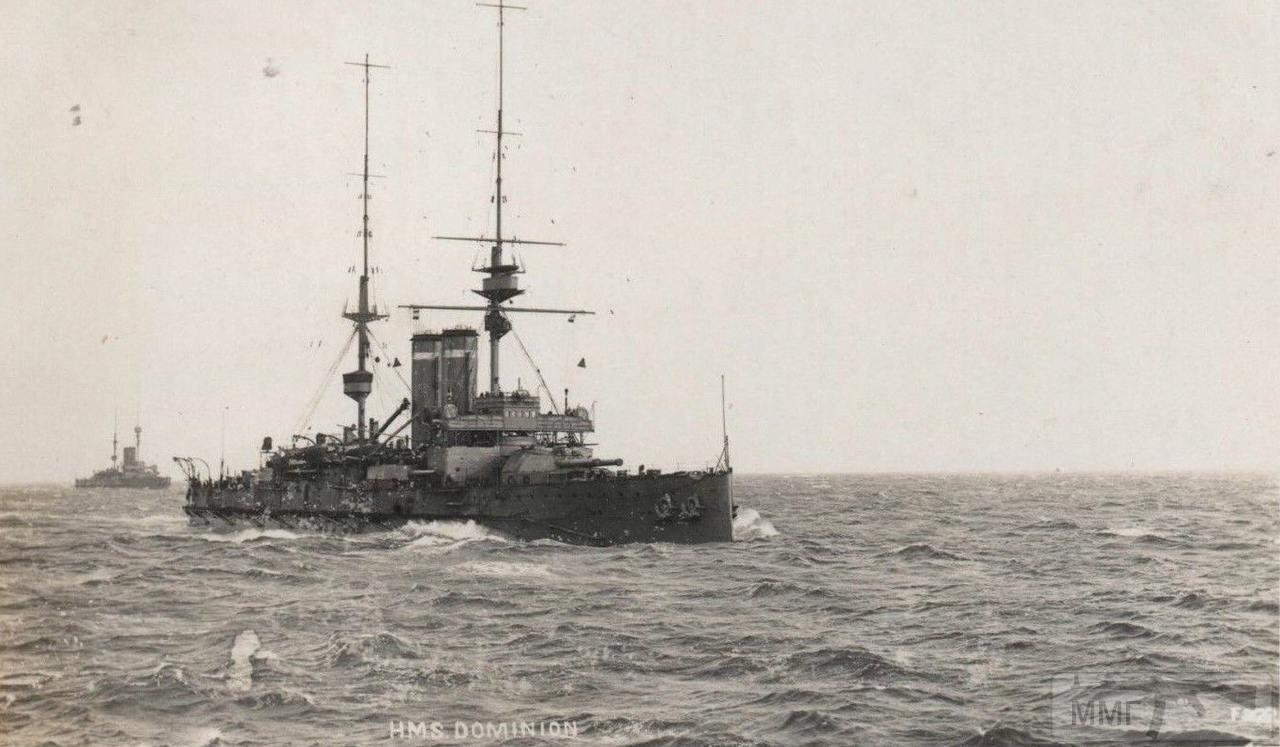 43885 - HMS Dominion