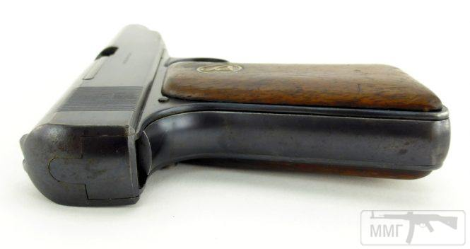 43896 - Пистолет Ортгис (Ortgies pistol).